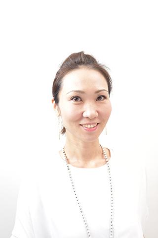 【プロフィール掲載画像】嶋田久美子