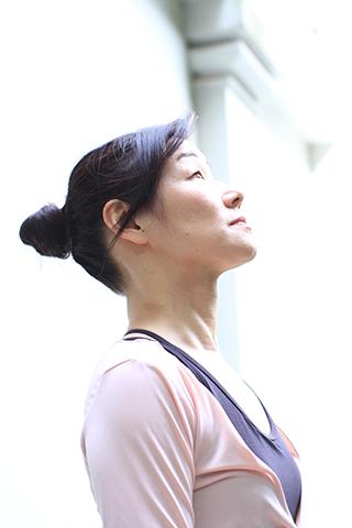 野村 由美子yumiko