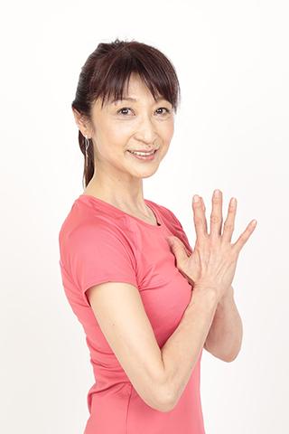 荒井美智子